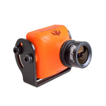 RunCam Swift 2 FPV Camera 2.3mm 150 Degree Lens OSD with IR Blocked PAL for RC Multicopter