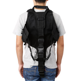 Travelling Shoulder Backpack Strap Belt Adapter For Inspire 1 Quadcopter Case