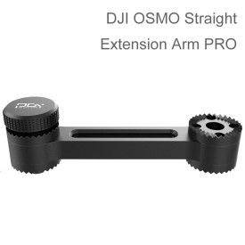 PGY Straight Extension Arm PRO Handheld 4K Stabilizer drone Original 3-Axis Gimbal Upgrade Quadcopter for  DJI OSMO X3 X5 accessories