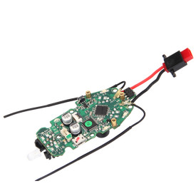 Power Board ( Main Controller - Receiver Included) for Walkera Rodeo 110 Racing Drone Spare Parts:110-Z-15
