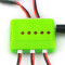 Spare Part 3.7V 400MAH Lithium Battery - Quick Charging Set for JJRC H31(5 batteries)