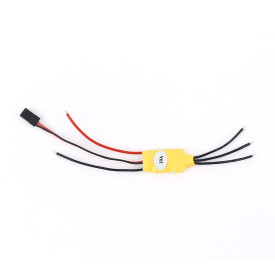10A Electronic Speed Controller RC ESC BEC For RC Helicopter Brushless Motor
