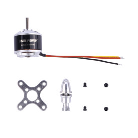 MA2212 KV1000 Brushless Motor MARS POWER for DJI Phantom F450 F500 F550