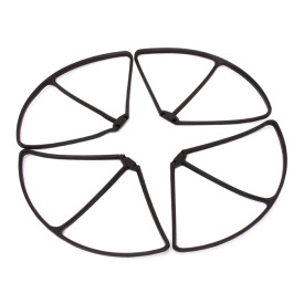 4Pcs Paddle Protective Circles for Medium-sized Four-Rotor Aircraft K70 Quadcopters Frame Multirotor
