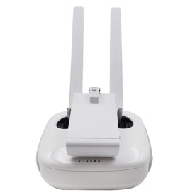 Long Distance Antenna Plate Reinforced Extended Range Omnidirectional Antenna Lossless Conversion for DJI Phantom 3 Inspire 1