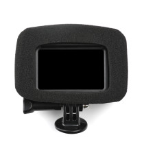 Noise Reduction Windproof Sponge Cover for DJI Osmo Action