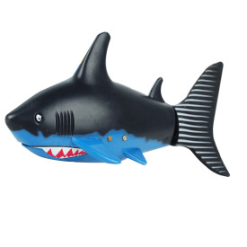 Creative Magic Prestige 3 Channels Shark with Water Conduction Function RC Shark Toys for Kids