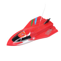ShenQiWei CT3362 Middle-sized Remote Control Speedboat Toy RC Boat Children Water Toys
