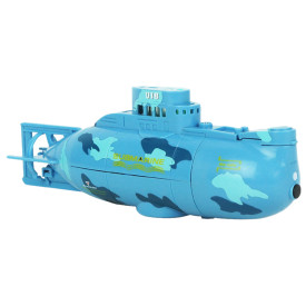 Creative Magic Prestige Submarine with 6 Channels RC Pigboat Toys for Kids