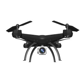 KY501 Height Settled Unmanned Aerial Vehicle with WIFI Real - Time Aerial Photography Quadcopter Drone Aircraft
