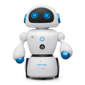 JJRC R6 Remote Control Intelligent Robot Toy Line Trace and Dancing Robot