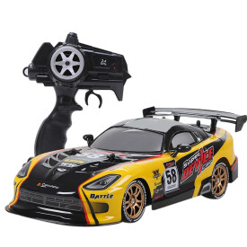 2.4G 4WD Racing Car High Speed Drift RC Car Toy for Children