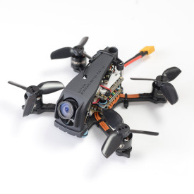 Diatone GT R349 HD MK2 Edition 135mm 3 Inches 4S FPV Racing RC Drone PNP F4 25A CADDX Turtle V2 TX200 VTX
