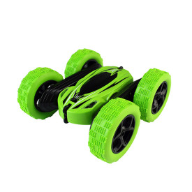 1:24 Double-sided Stunt Vehicle 360 Degree Roll Car