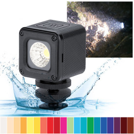 Ulanzi L1 Pro Multifunctional Waterproof Photographic Fill Light for Diving Underwater