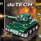 313PCS 1:35 2.4G Wireless RC Tank Building Block DIY Assembly Educational Toy