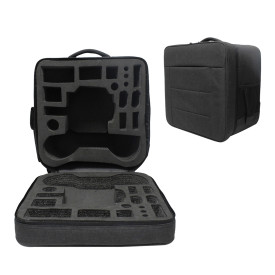 Storage Bag Carrying Case Handbag for DJI RoboMaster S1 - Black
