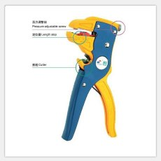HS-700D  FREE SHIPPING terminal wire  stripping pliers hand tool