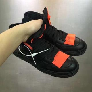 OFF-WHITE new Casual Sport Running Shoes