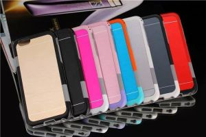 SGP double color phone cases Panel PC+TPU For iphone Samsung 100pcs Free shipping